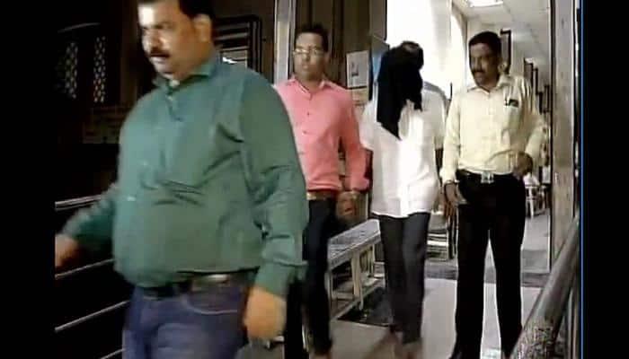 Wanted gangster Kumar Pillai, held in Singapore, extradited to Mumbai