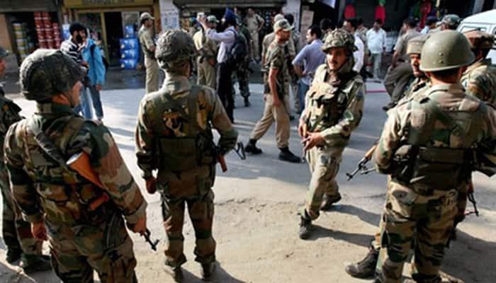 Militants snatch weapon from Kashmir BJP leader's guard