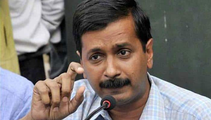 Arvind Kejriwal accuses political parties in Goa of encouraging sex, drugs, prostitution