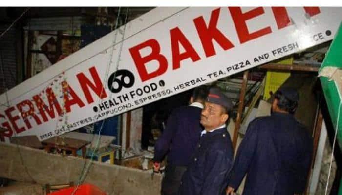 German Bakery blast: Maha Govt. challenges Bombay HC order in SC