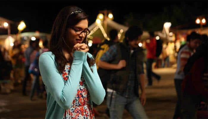 Throwback blast! Deepika Padukone's 'unseen' click from 'Yeh Jawaani Hai Deewani' is cute as a button