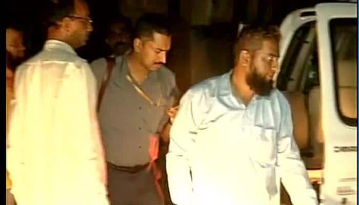 Islamic State men had planned to strike Hyderabad between 5 pm and 7 pm