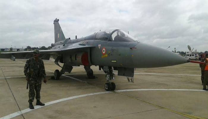 HAL Tejas inducted into Indian Air Force, PM Narendra Modi expresses pride