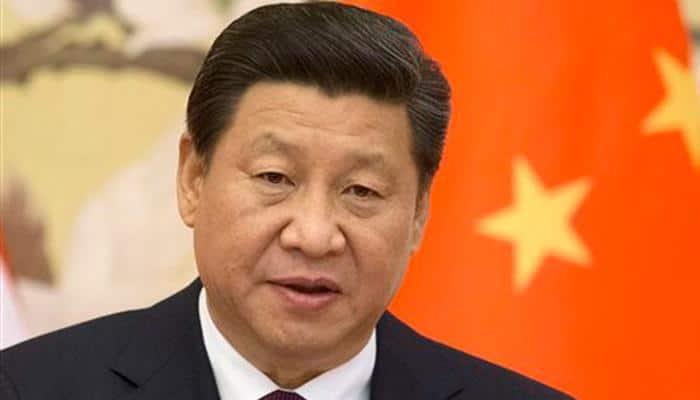 China will not flaunt military power: Xi Jinping