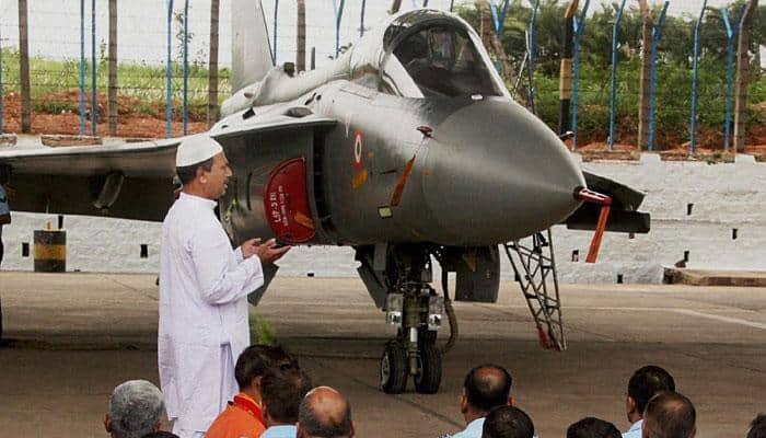 Tejas: MS Dhoni praises India's 'latest warbirds'