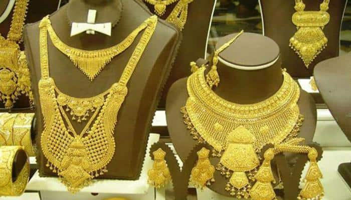 Gold imports slide 51% to $2.7 billion in April-May