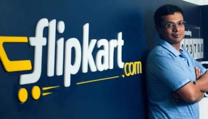 Invoking Uber, Flipkart's Sachin Bansal says markdowns don't matter