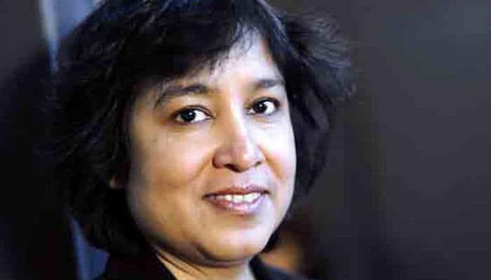After Dhaka massacre, Taslima Nasreen says stop saying Islam religion of peace