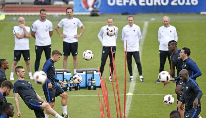 Euro 2016 Quarter-final 4, France vs Iceland: Possible XIs, Timing, Venue, TV Listing, Live Streaming
