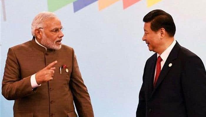 India 'still stuck' in 1962 war mindset: Chinese media on New Delhi's NSG bid