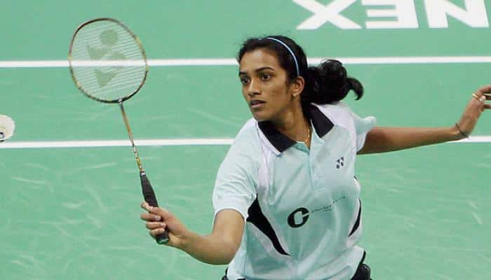 Rio Olympics: Meeting Narendra Modi was motivating, hope to bring at least two to three medals, says P V Sindhu