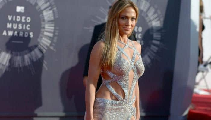 Jennifer Lopez records song for Orlando shooting victims