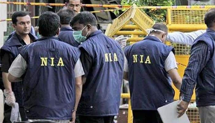 Arrested Islamic State suspect had sold wife's jewellery to raise funds: NIA