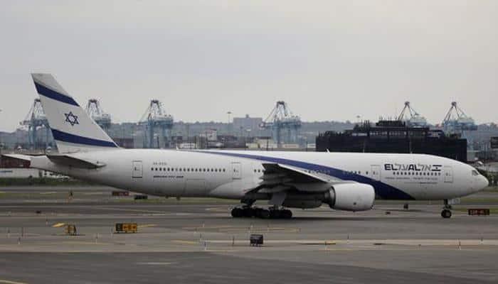 Swiss fighter jets intercept El Al Israel Airlines plane after bomb threat