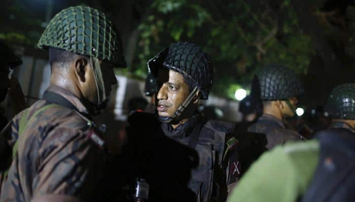 Security forces may have killed hostage by mistake in Dhaka cafe siege: Bangladesh police