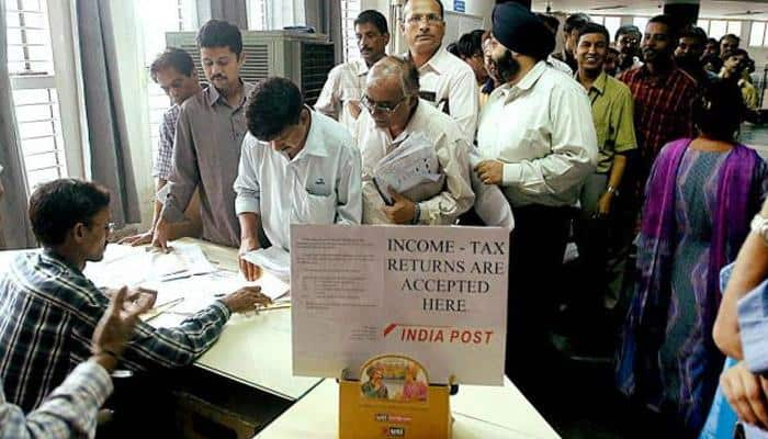 Relief for taxpayers: No recovery during pendency of stay