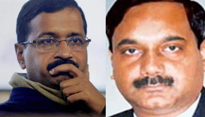 Corruption case: Setback for Arvind Kejriwal as court sends his principal secretary Rajendra Kumar to 5-day police custody