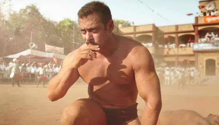 Milind Deora excited to watch 'Sultan' with Salman Khan