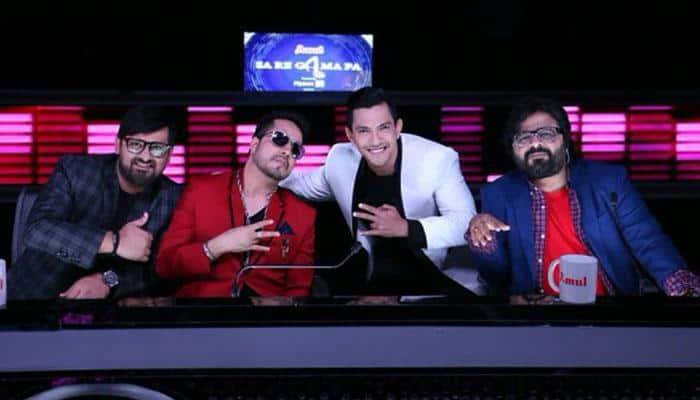 Sa Re Ga Ma Pa 2016: Annu Kapoor, Jay Bhanushali will replace Aditya Narayan - Here's why