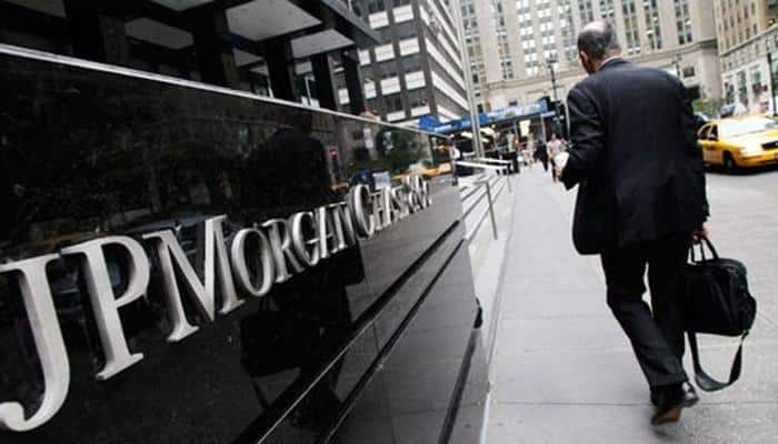 Brexit impact: JPMorgan could move thousands of staff out of UK