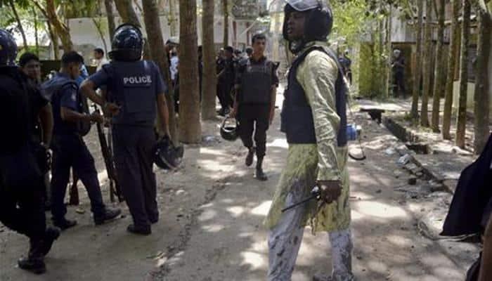 India to send NSG team to Bangladesh today to study terror strikes