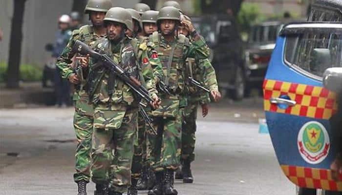 Dhaka cafe attack survivor dies after `torture` by police