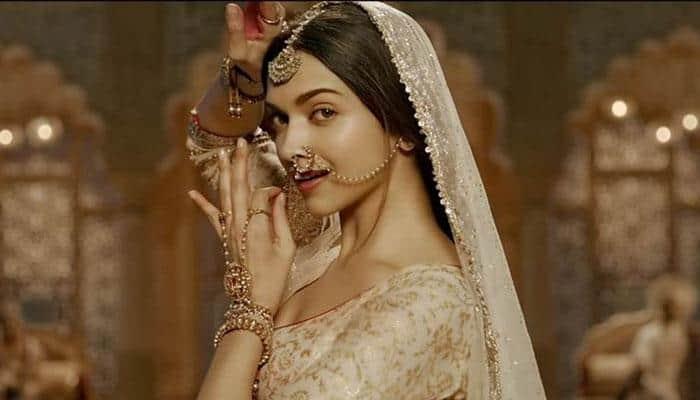 Yes! Deepika Padukone is Sanjay Leela Bhansali's 'Padmavati'