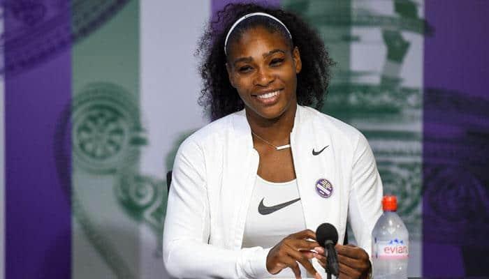 I didn't have money, but I had dreams, hope: Wimbledon champion Serena Williams