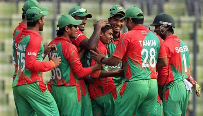 Bangladesh rule out neutral venue for England series