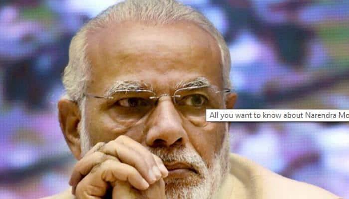 Terrorism poses a common challenge: PM Modi in Kenya