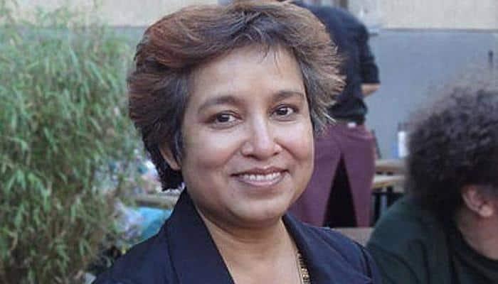 Zakir Naik dangerous, promotes 7th century Quranic texts on sex slaves, polygamy: Taslima Nasreen
