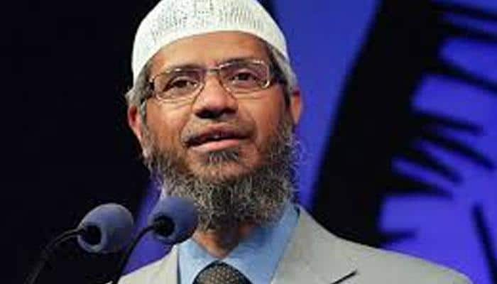 Centre begins probe into funds for Zakir Naik's NGO as IUML, AIMIM call for ending 'media trial'