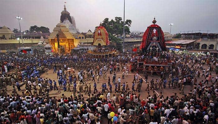 Puri Rath Yatra 2016: Know more about Bahuda Yatra!