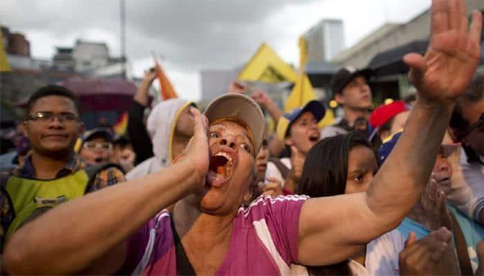 Venezuela`s woes deepen as Citibank shuts teller window