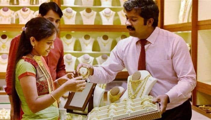Relief to jewellers; SSI exemption limit hiked to Rs 10 crore