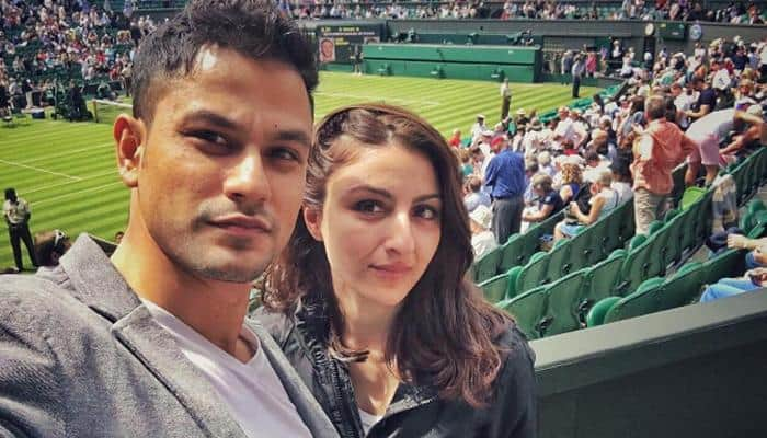 Soha Ali Khan, Kunal Kemmu's vacation pictures will make you apply for leave right away!