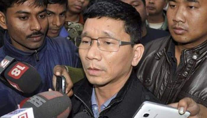 Kalikho Pul planning to parade 43 MLAs in Arunachal Pradesh; Nabam Tuki confident of Congress return
