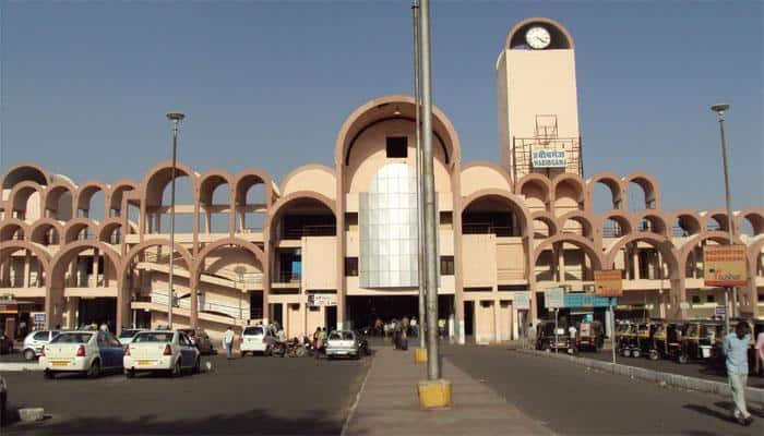Habibganj railway station to be developed as world-class terminal