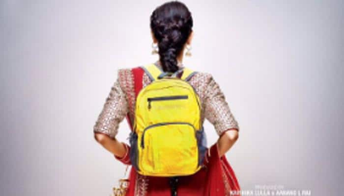 Diana Penty's FIRST LOOK in 'Happy Bhag Jayegi' is OUT! Pic inside