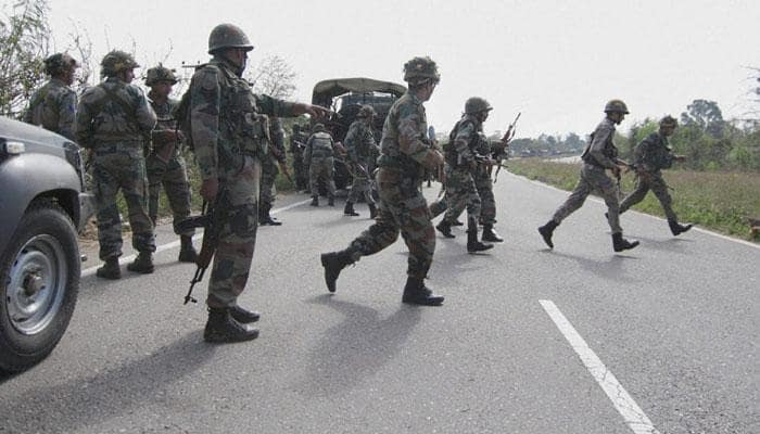 Kashmir situation remains volatile, four cops injured in grenade attack in Kulgam