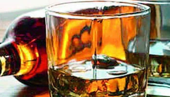 Five dead, over dozen injured after consuming spurious liquor in Uttar Pradesh's Etah