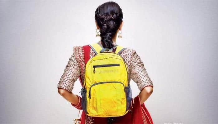 Teaser of 'Happy Bhag Jayegi' new song titled 'Gabru ready to mingle hai' out now! Watch