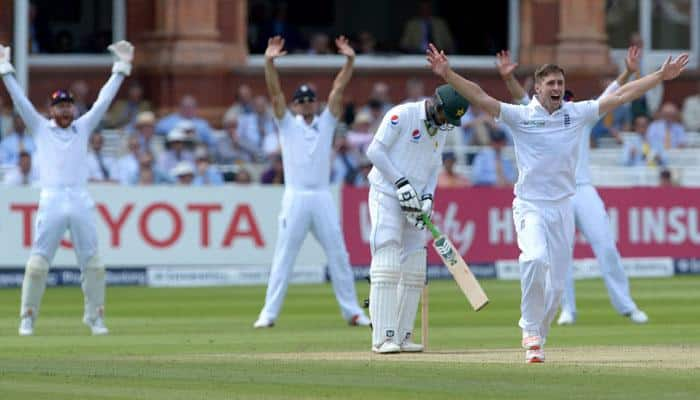 England vs Pakistan - 1st Test, Day 4 at Lord's cricket ground - As it happened..