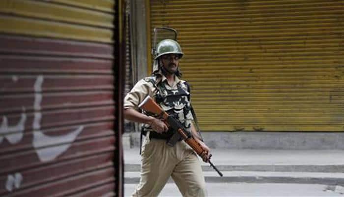 Kashmir situation still tense as sporadic violence continues amid curfew, toll reaches 42