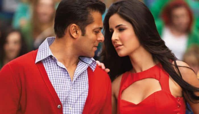 Salman Khan's FB chat with birthday girl Katrina Kaif will set your friendship goals!