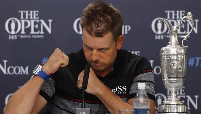 Henrik Stenson pips Phil Mickelson to British Open glory