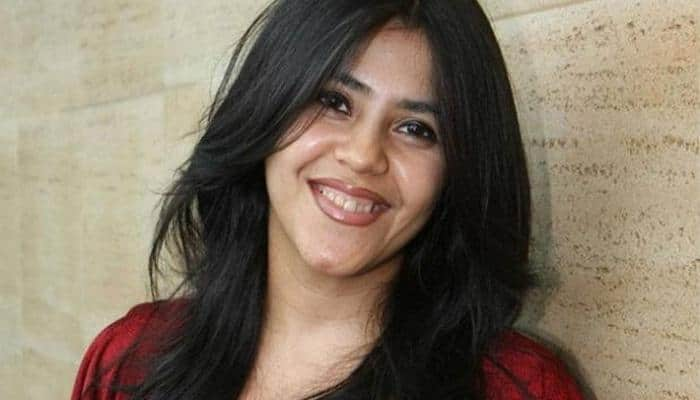 'A Flying Jatt' is most pro-Sikh community film ever: Ekta Kapoor