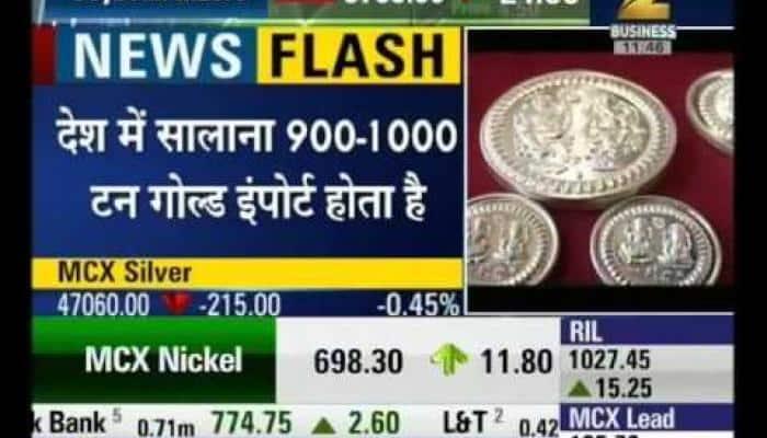 4th tranche of Sovereign Gold Bonds scheme begins