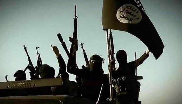 Islamic State terrorists planned to carry out attacks during Ardh Kumbh in Haridwar?