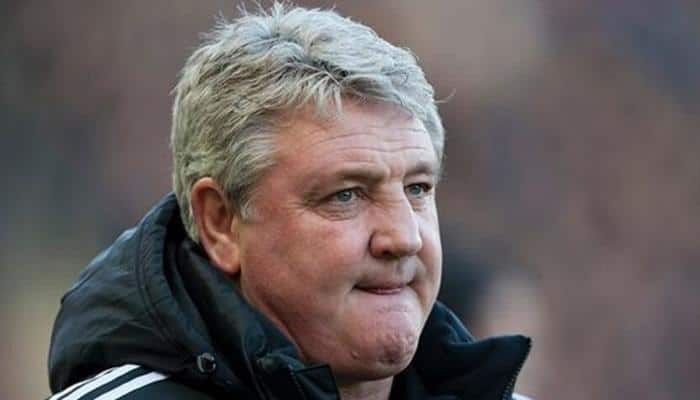 Hull boss Bruce holds talks over England job
